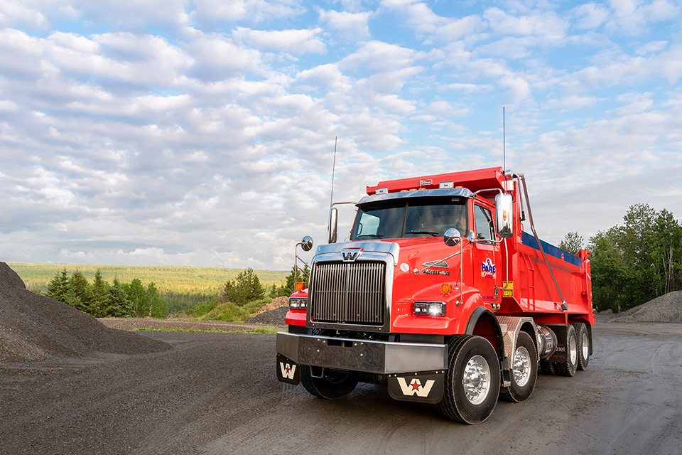truck photography for sale